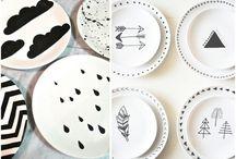 Porcelæn maling