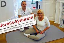 Piriformes syndrom