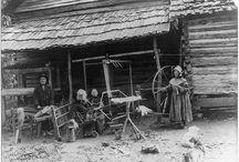 Appalachian Stories