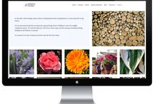 WEB DESIGN | Sienna Flora / Sienna Flora is a specialist garden & plant nursery based in Woking, Surrey. The creative director, Matt Hulme approached us at 00 design to discuss building their new website for them. After 10 years or so they felt their current website needed bringing into 2015. We spoke about building a website that was of course, responsive, fresh & modern whilst also offering a slight contemporary twist.