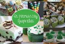 St. Patrick's Day / by Jessica Ballard