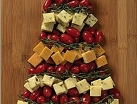 Recipes - Appetizers / by Nancy Alexander