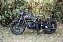 ride vintage