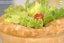 luca montersino / ricette di pasticceria dolce e salata