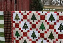 quilts / by Barb Holland Oliver