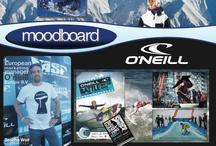 Moodboard O'neill (gastspreker)