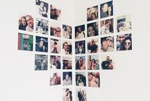 | Photowall