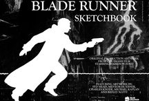 Storyboards and Production Sketches / Cool film storyboards and production sketches.