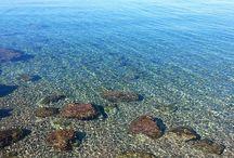 Lesvos Island greece / Lesvos Island