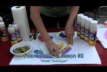 artyfax tutorials