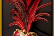 Benátské masky