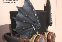 Steampunk stuff