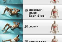 Body fitness and health