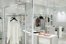 retail - stores