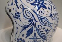 Delftsblauw / Delftsblauw