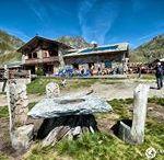 berghut Aosta