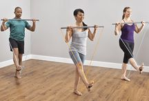 Gifts ideas / The Pilates (or fitness) fan in your life will love these gifts!