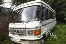 hymer campers