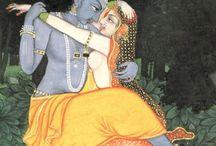 Divinités indiennes