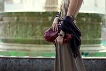 fashion&style  / by Kathy