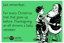 Seasonal: Humbug!