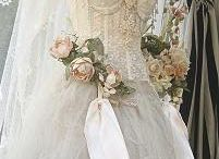 Vintage Lace / by Cathleen Arney Talian