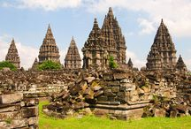 Jogja / Jogja is a small town located in Central Java, known as the best tourist destination in Indonesia
