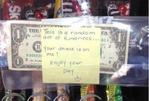 Faith in humanity / by Sam Forney