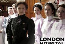 Worthwhile British TV Series