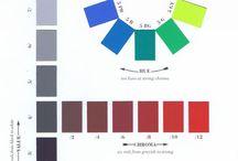 Arte | Color Theory