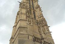 Appreciation of Parisian Architecture