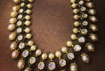 Polki jewellery