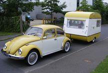 Bug & camping
