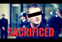 Tommy Robinson! Freedom Fighter; Hero!