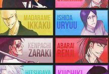 Bleach / Bleach anime