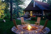 Dekoracje domu i ogrodu