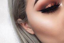 Make-up ❤️❤️