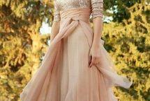 Bridesmade dresses
