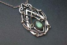 Jewelry / by BreAnna Friedman