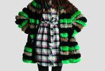 manteau hivers