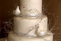 Cakes: Silver / by Bonnie Merchant