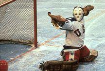 Hockey and Sports / by Jenna Brawley