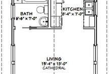small apartmentes plans etc