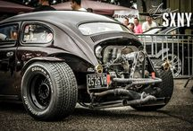 VW Bugs, Beetles or Customs