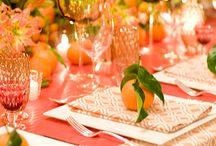 Color Splash :: Orange