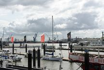 Travel - Hamburg and north Germany / All these photos come from my blog. Click on a photo to visit.