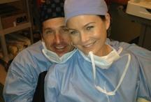 Grey's Anatomy / My Obsession!! / by Katelyn Elaine