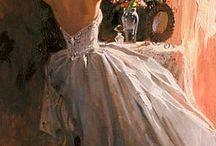 Picturi-Richard S Johnson