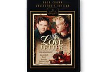 Hallmark Hall of Fame Films for You! / Watch amazing Hallmark Hall of Fame films any time you want when you purchase these amazing DVDs! These are warm and relevant movies that epitomize quality and good taste.  / by Coppin's Hallmark Shop