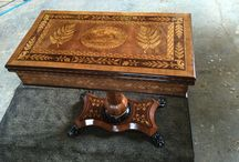 Antique / Furniture